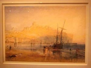 Scarborough c 1825