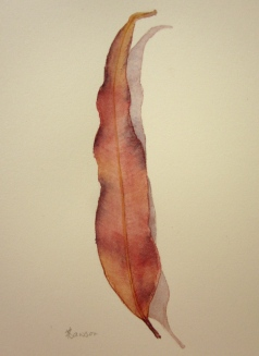 Art work and photo copyright: Anne Lawson, 2013