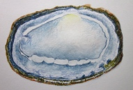 Art work and photo copyright: Anne Lawson 2014