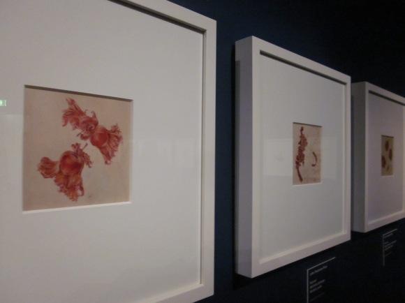 Some of John's work