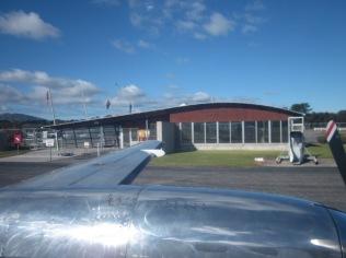 Flinders Island Airport (Photo copyright: Anne Lawson, 2015)
