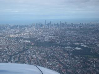 Melbourne (Photo copyright: Anne Lawson, 2015)