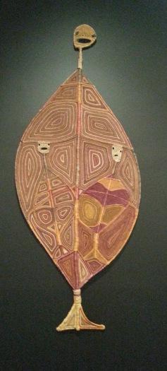 "Anniebell Marngamarrnga, ""Yawkyawk"" 2007"